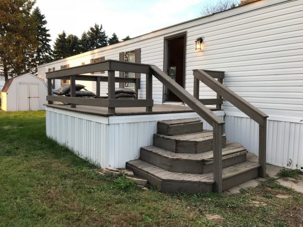 Indiana Mobile Homes for Sale - Golden Wing